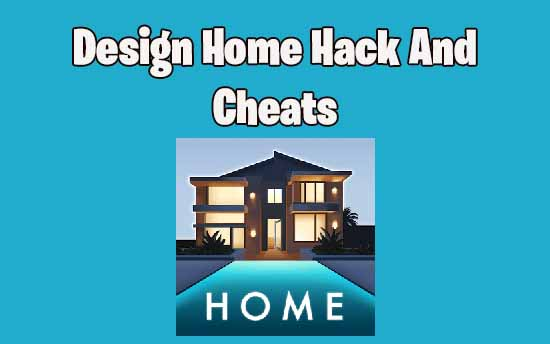design home hack cheats no survey no human verification no survey no human verification