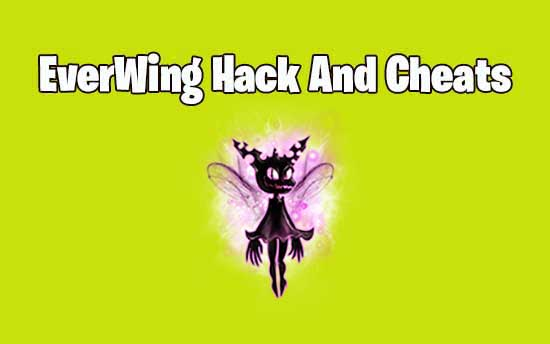 Everwing Hack and Cheats in Chrome for Infinite Trophy and