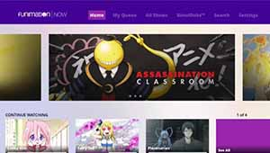 best anime sites for dubbed