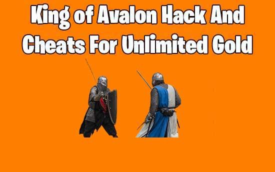 King of Avalon: Dragon Warfare Hack and Cheats - No Survey