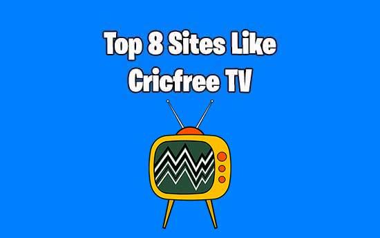 Cric Free Tv