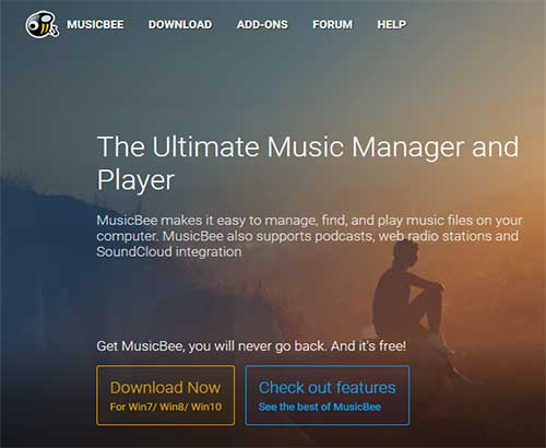 Top 10 iTunes Alternatives to Use In 2019 - Fehler 10