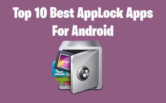 best applock apps
