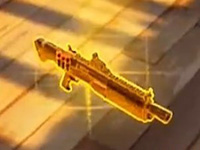 gold pump shotgun