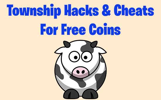 township hack cheats 1 - Free Game Cheats