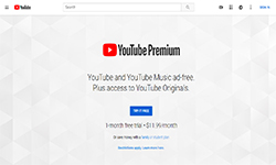 youtube red premium