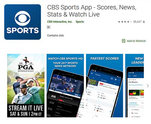 best sports streaming sites for 2019