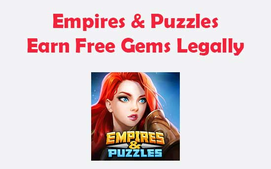Empires and Puzzles Cheats: Top 4 Empires and Puzzles Hack for Free Gems Legally