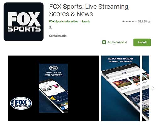 free football streaming live