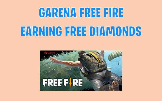 Garena Free Fire Hack : Use 7 Best Free Fire Cheats to Play Better & Earn Free Diamonds