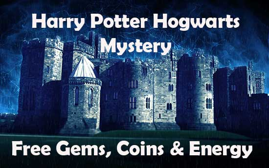 Harry Potter Hogwarts Mystery Hack : Top 7 HP Cheats to Get Gems Coins