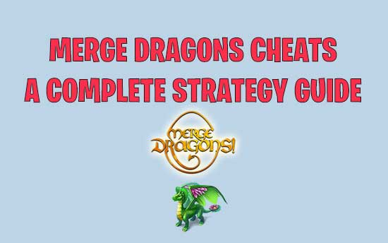 Merge Dragons Cheats