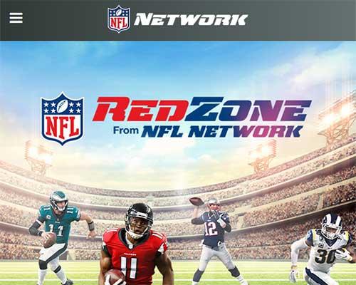 nfl redzone streaming