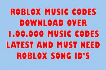 Roblox Audio Catalog Archives - No Survey No Human Verification