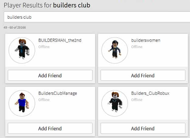 searching traders in roblox