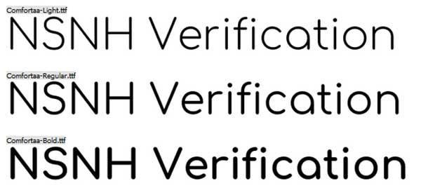 monogram fonts free